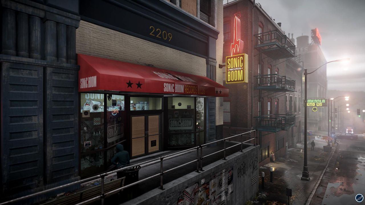 inFAMOUS Second Son, giro di licenziamenti per Sucker Punch