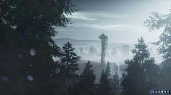 inFAMOUS: Second Son - la nuova patch del gioco uscirà domani - trailer per la Photo Mode