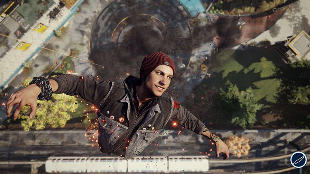 inFAMOUS: Second Son, nuovo indizio conferma il multiplayer online?