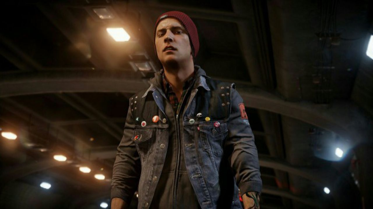 inFamous Second Son si mostra in nuovi screenshot