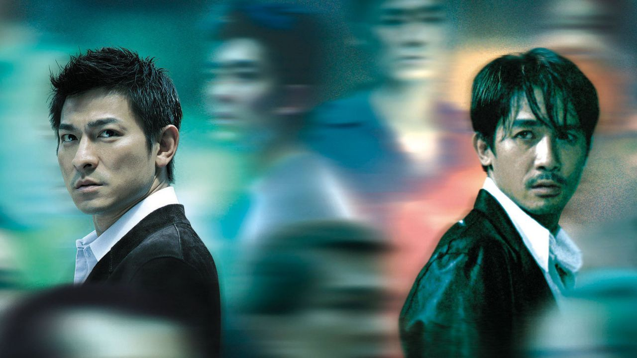 Infernal Affairs, Tony Leung e Andy Lau insieme per un nuovo film 18 anni dopo