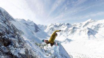 Infinite Air, nuovo titolo di snowboard, si presenta con un gameplay trailer