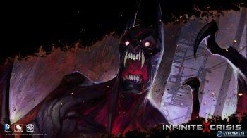 Infinite Crisis: Krypto si presenta in un trailer