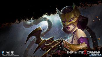 Infinite Crisis: Supergirl annunciata in video