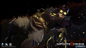 Infinite Crisis : Trailer per Atrocitus