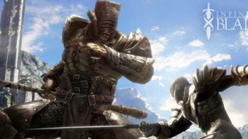 Infinity Blade 2: il filmato d'apertura