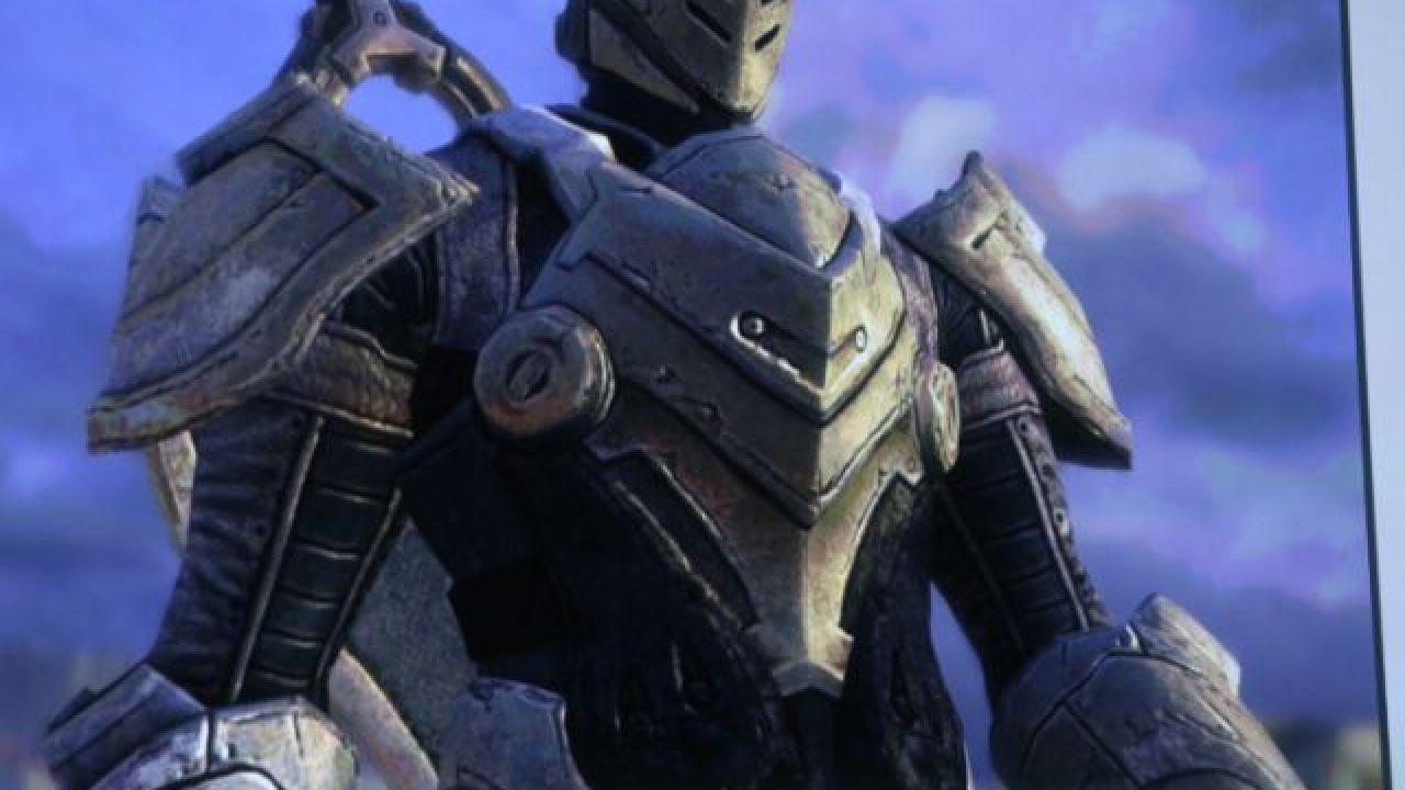 Infinity Blade 3: disponibile l'aggiornamento Kingdom Come