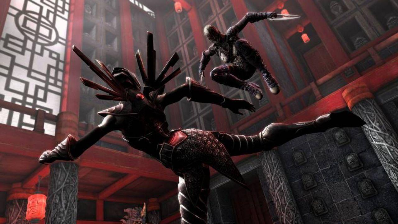 Infinity Blade Saga annunciato per Xbox One