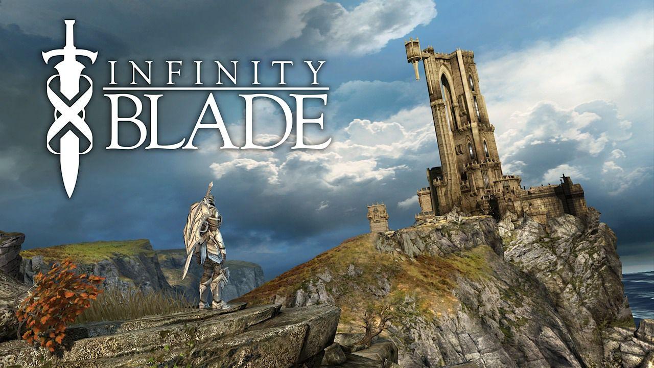 Infinity Blade Saga: Secondo video off-screen della versione Xbox One