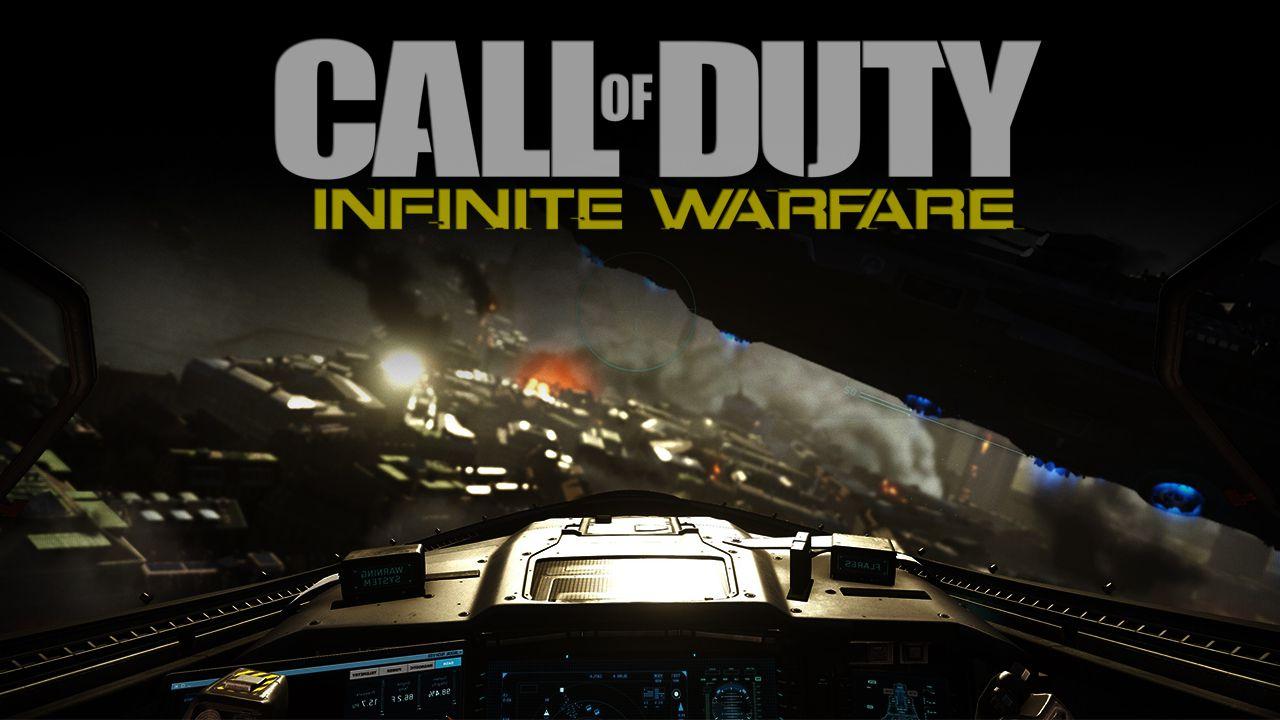 Infinity Ward: vogliamo creare una nuova sotto-serie con COD: Infinite Warfare