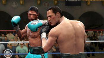 Informazioni sul prossimo DLC di Fight Night Round 4