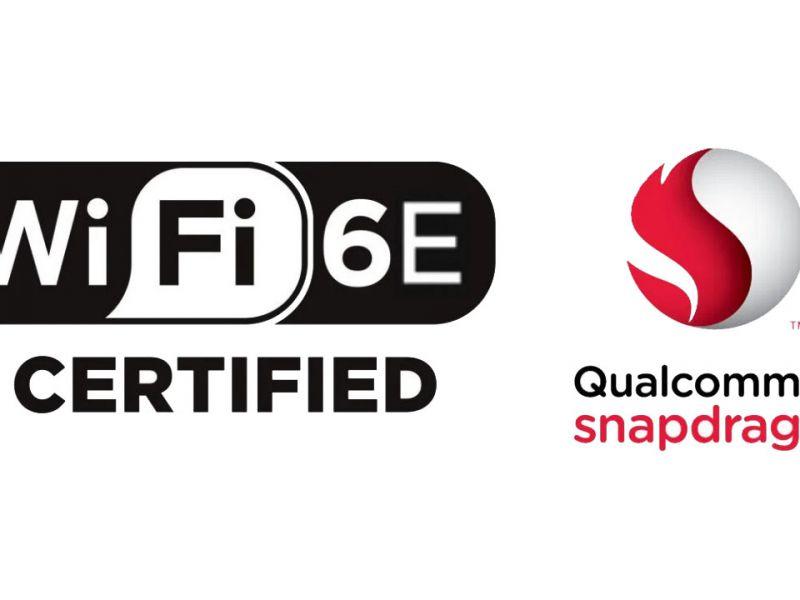 Inizia l'era del Wi-Fi 6E: ufficiali i primi chip di Qualcomm