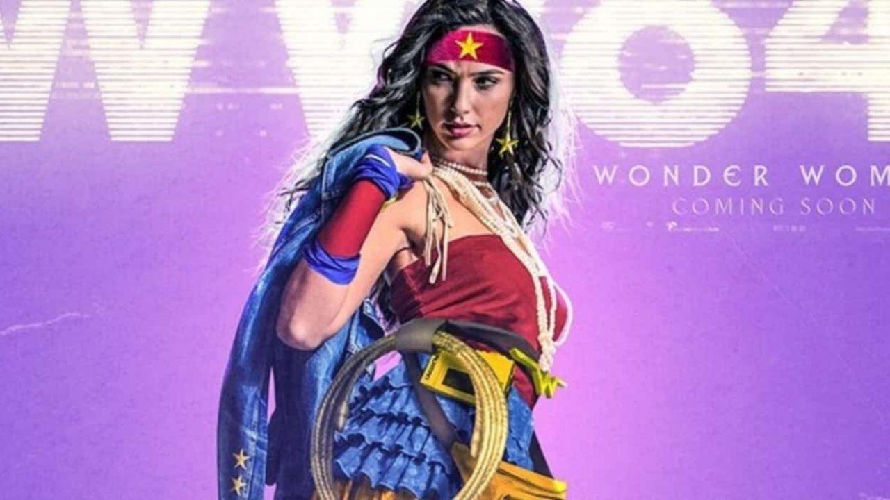 Iniziate ufficialmente le riprese aggiuntive di Wonder Woman 1984
