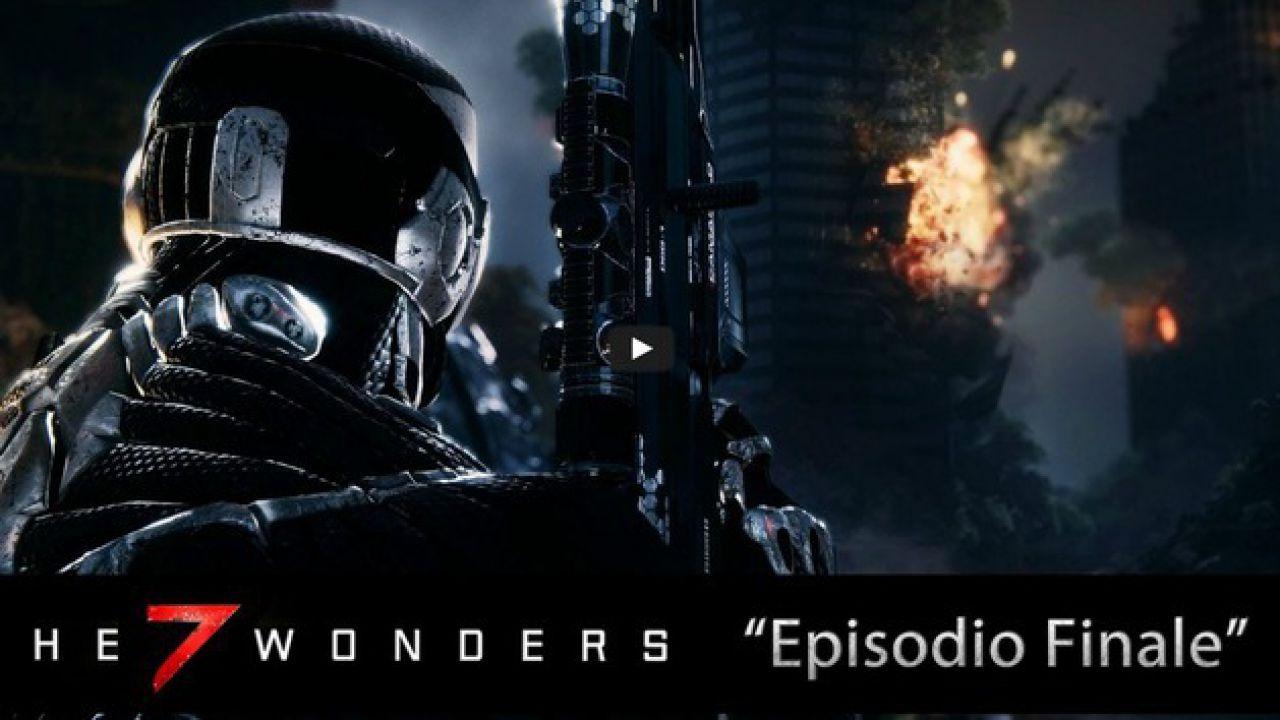 Iniziato il countdown per il lancio di Crysis 3 con più di 3 milioni di download della beta multiplayer