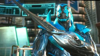 Injustice 2: Wonder Woman e Blue Beetle sono i due nuovi personaggi, vediamoli nel trailer ufficiale