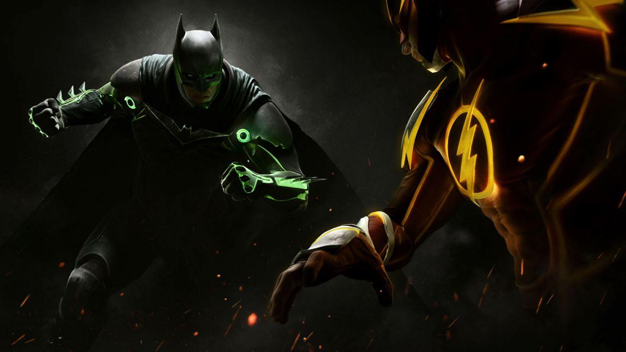 Injustice 3: annuncio in arrivo per il nuovo picchiaduro DC Comics?