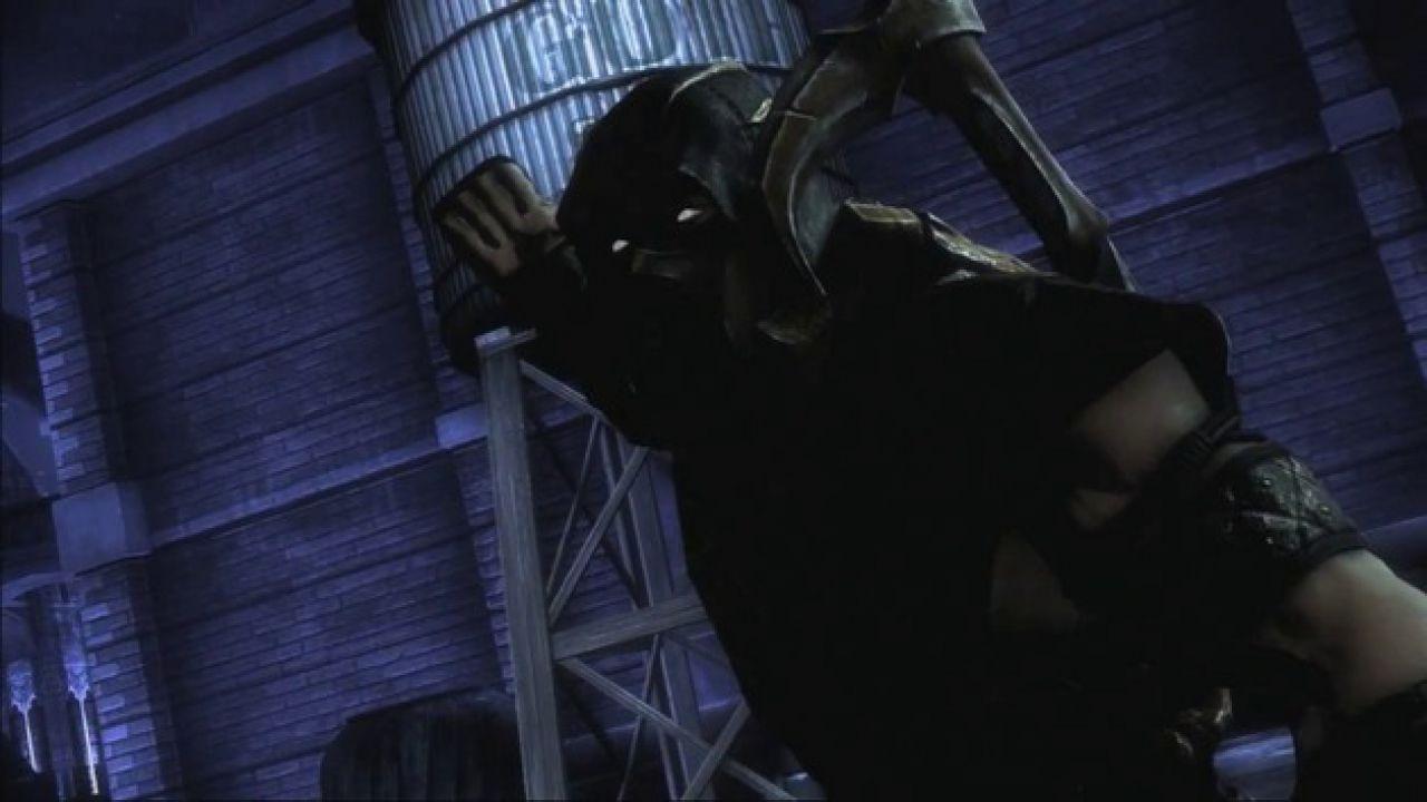 Injustice: Gods Among Us, gli sviluppatori spiegano lo stile di gioco di Martian Manhunter