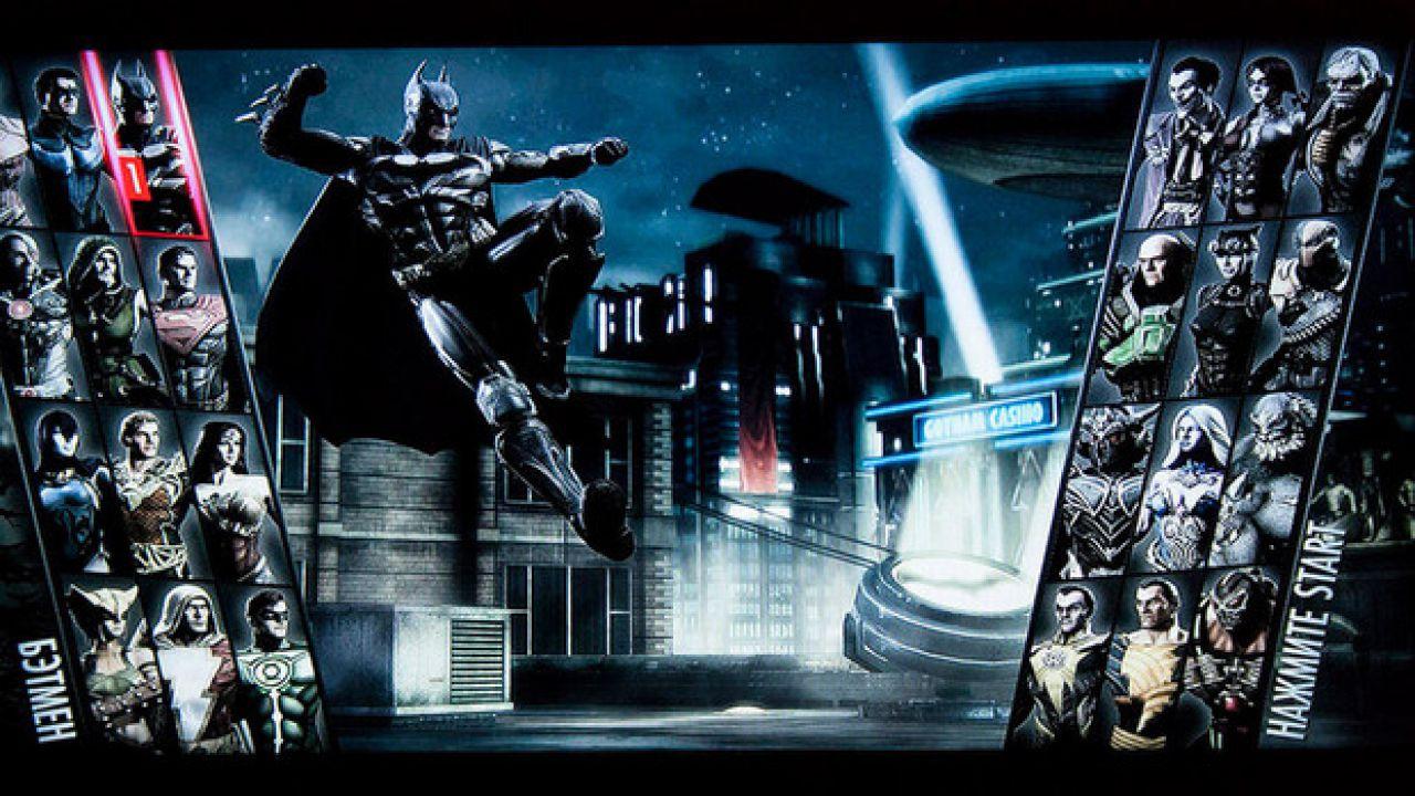 Injustice Gods Among Us: Martian Manhunter arriva il 30 Luglio
