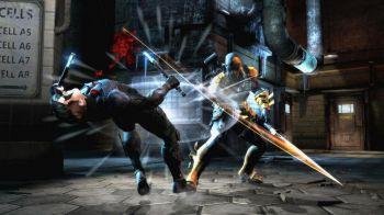 Injustice: Gods Among Us - il multiplayer della versione mobile annunciato in video