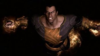 Injustice: Gods Among Us Ultimate Edition - si mostra in un trailer