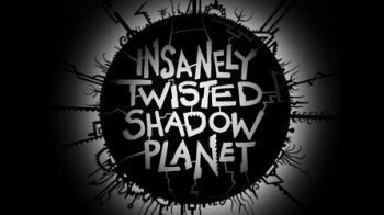 Insanely Twisted Shadow Planet: confermata la versione per Personal Computer