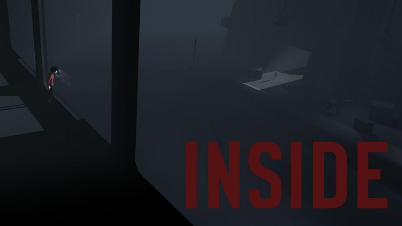 Inside: ecco la data di uscita del nuovo titolo dagli autori di Limbo