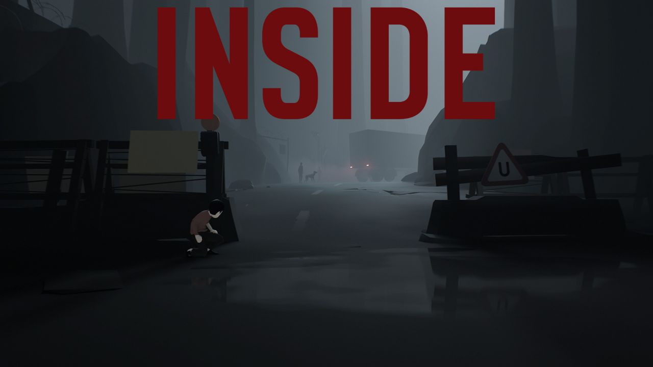 Inside è l'esclusiva Microsoft con il punteggio più alto su Metacritic