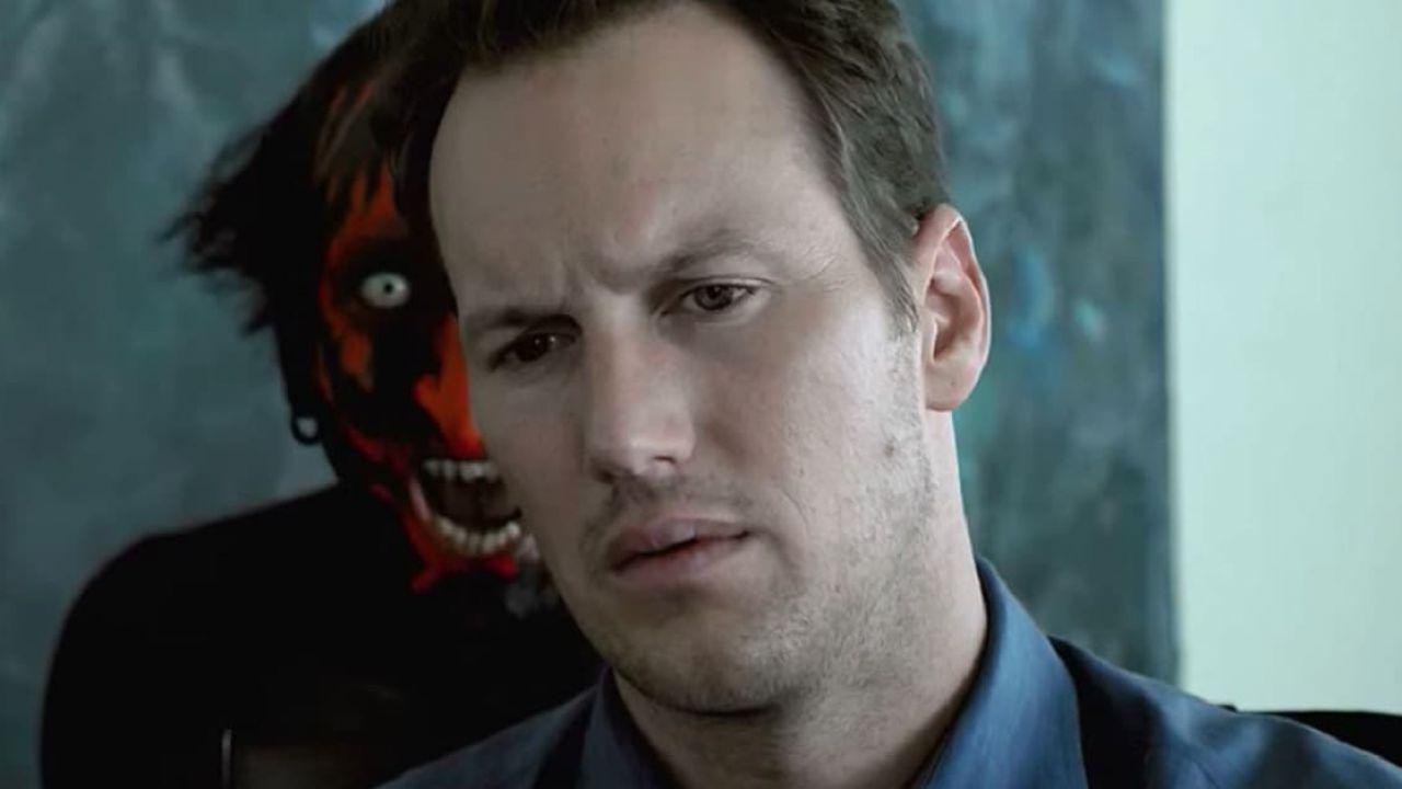Insidious 5, confermato il nuovo capitolo della saga horror: Patrick Wilson alla regia