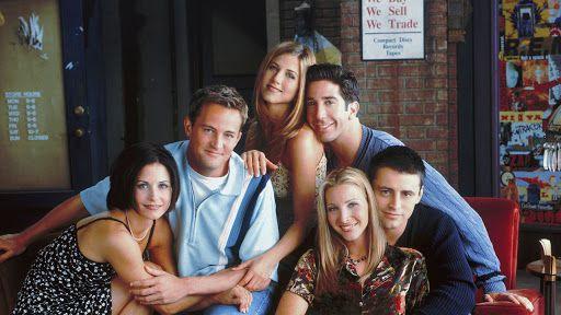 Insomnia Cafe doveva essere il titolo di quale celebre serie TV?