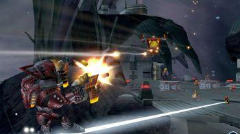 Insomniac annuncia la versione HD di Ratchet Deadlocked, distribuito tramite PSN