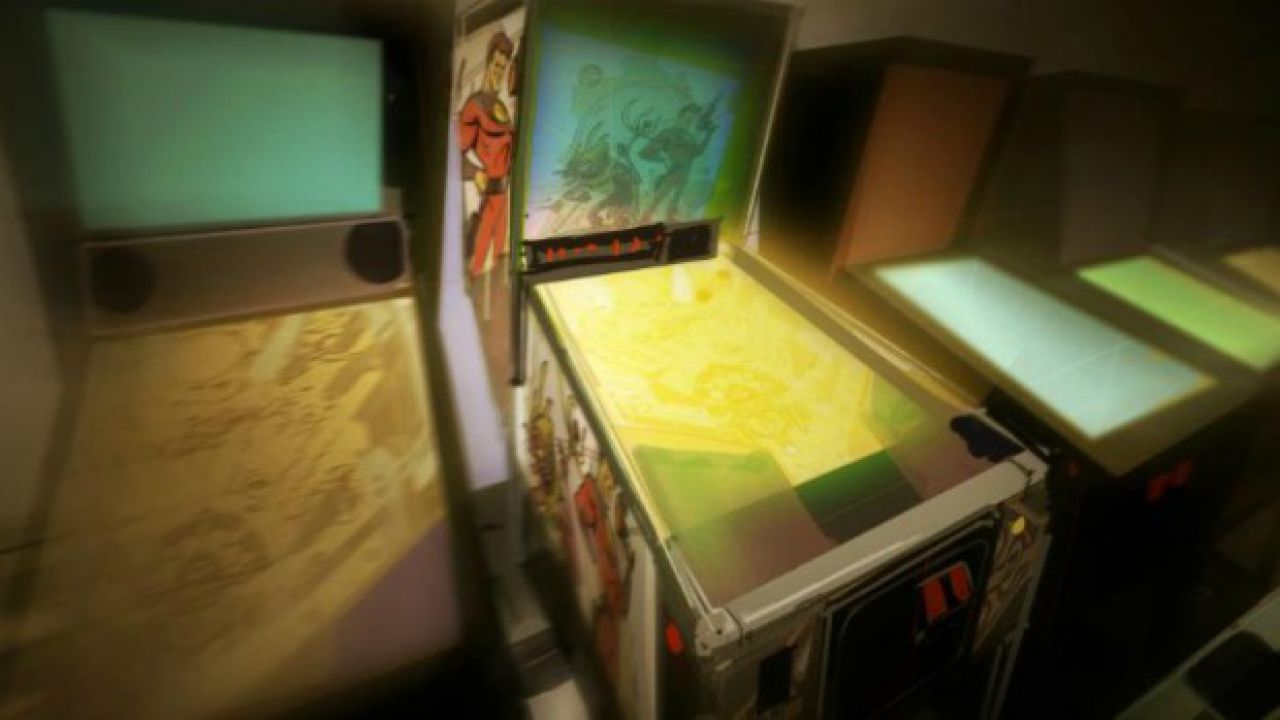 Insomniac Games registra il marchio 'Fruit Fusion'