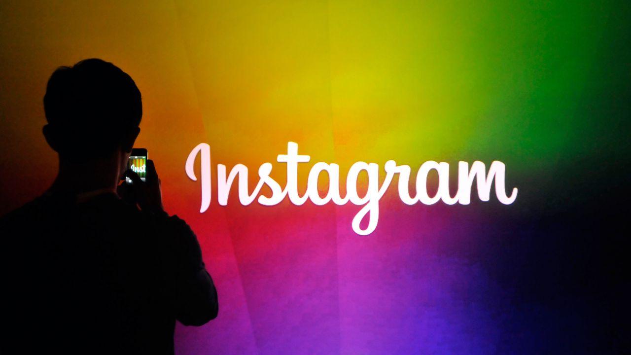 Instagram porta le storie nel pannello Esplora