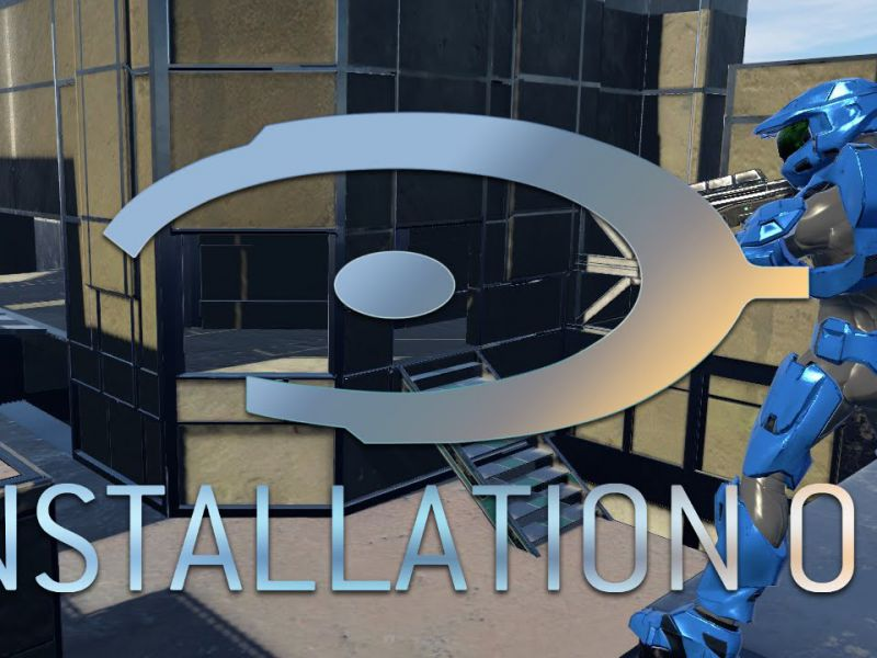 Installation 01: 343 Industries approva lo sviluppo del gioco fan made di Halo
