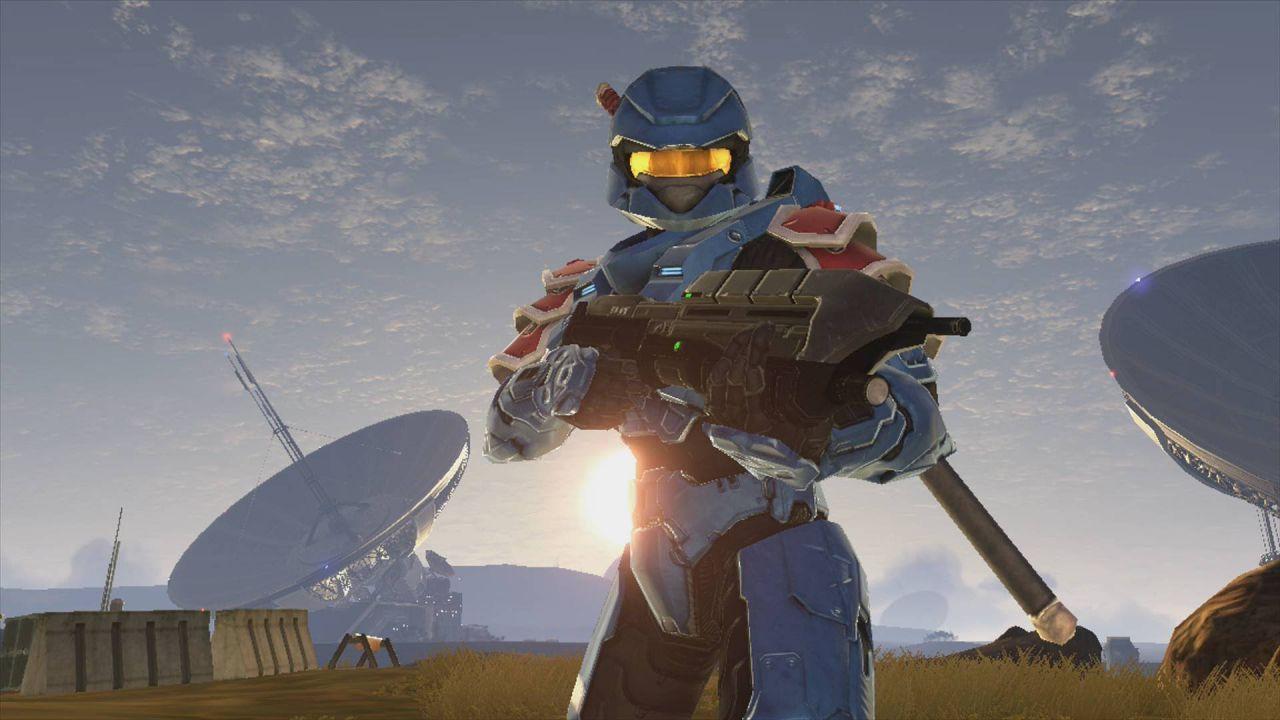 Installation 01: un progetto amatoriale porta il multiplayer di Halo su PC