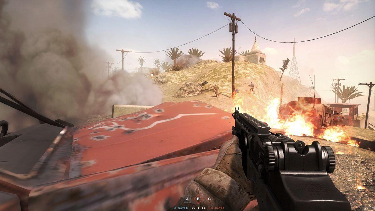 Insurgency Sandstorm uscirà nel 2017 su PC, Xbox One e PS4