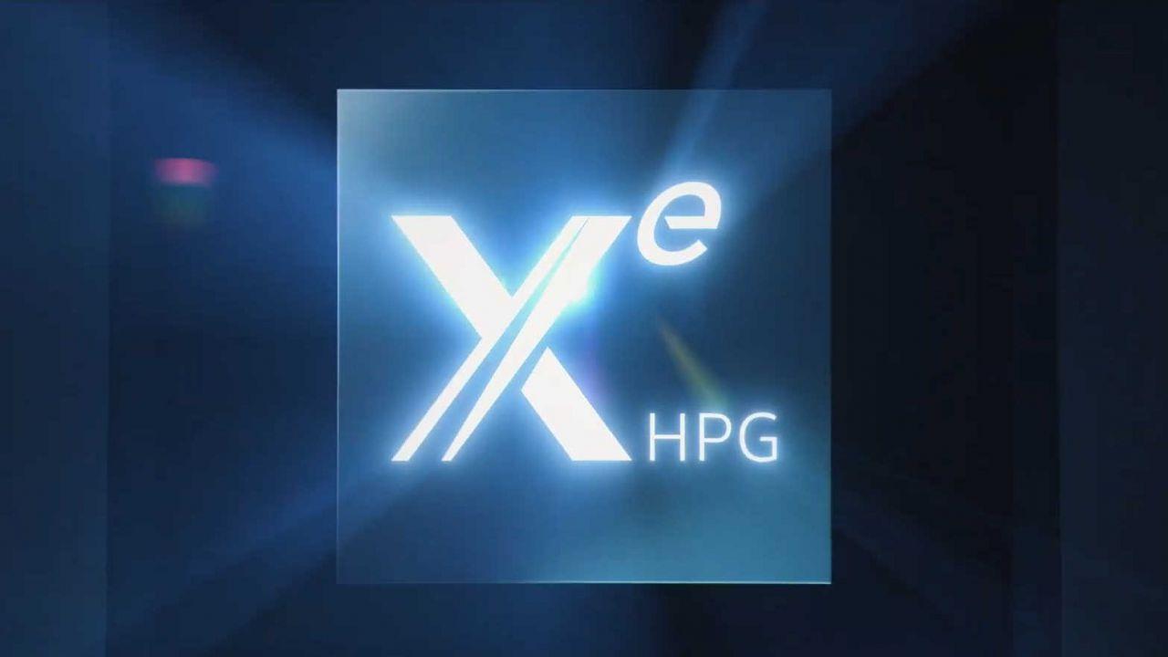 Intel, ecco alcune specifiche delle Xe HPG-DG2 da gaming: arriveranno anche su notebook