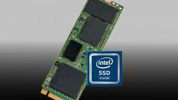 Intel annuncia 600p: SSD con interfaccia M.2. per ogni tasca