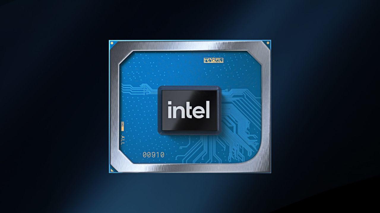Intel annuncia la nuova GPU Intel Iris Xe Max per laptop e PC portatili