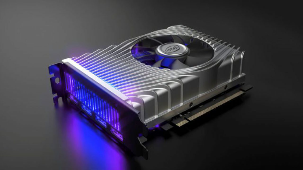 Intel: emergono interessanti benchmark delle nuove schede grafiche Intel Xe