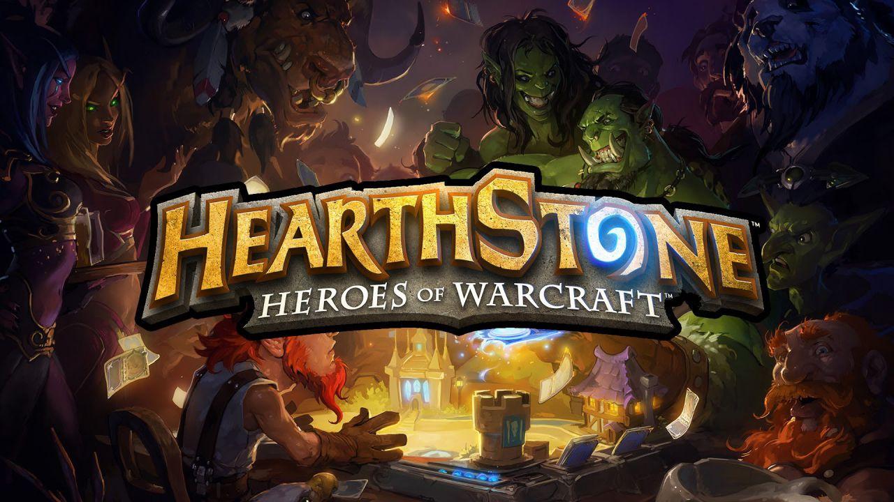 Intel Extreme Masters 2016: Ecco tutti i dettagli del torneo di Hearthstone