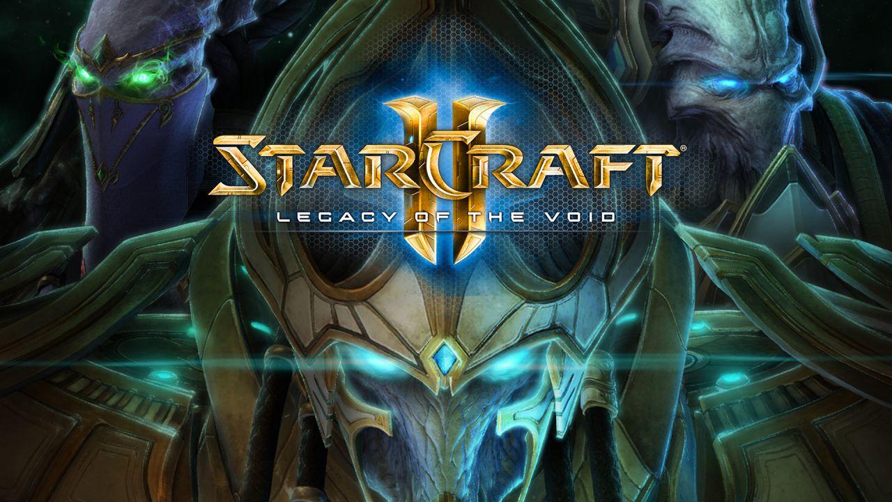 Intel Extreme Masters 2016: Ecco tutti i dettagli del torneo di StarCraft II Legacy of the Void
