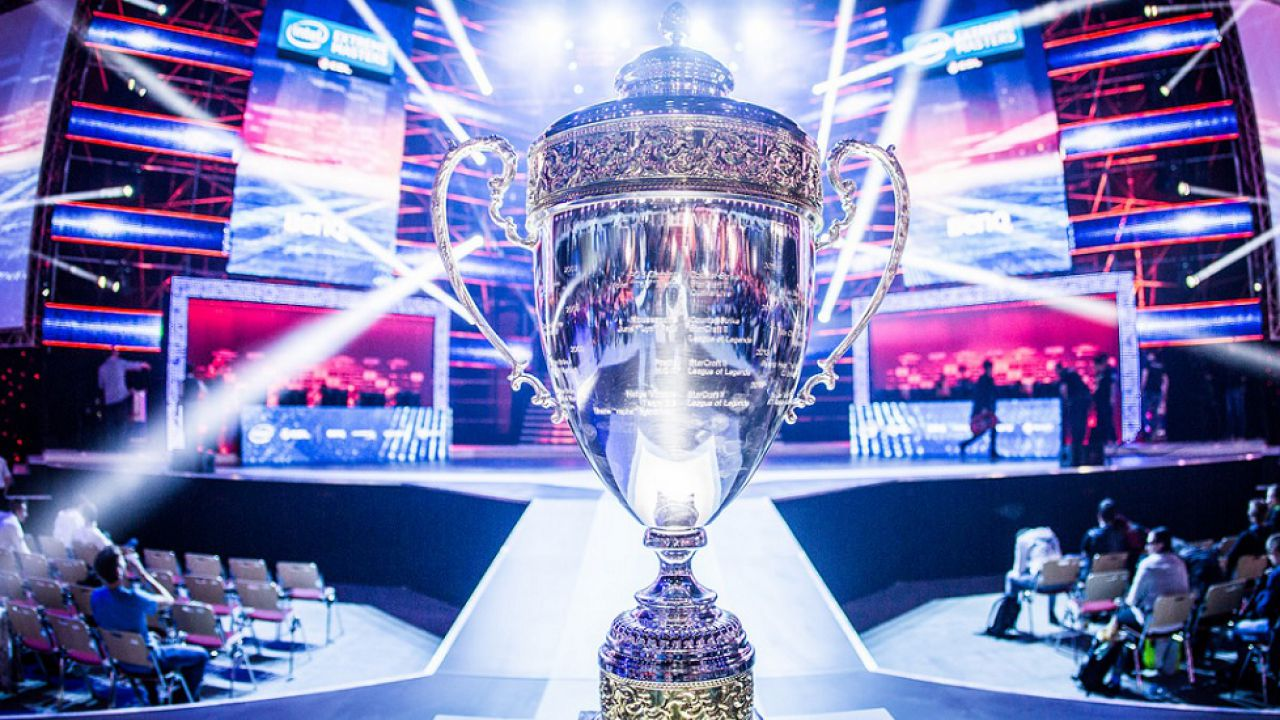 Intel Extreme Masters 2016: Polt conquista il torneo di StarCraft II Legacy of the Void