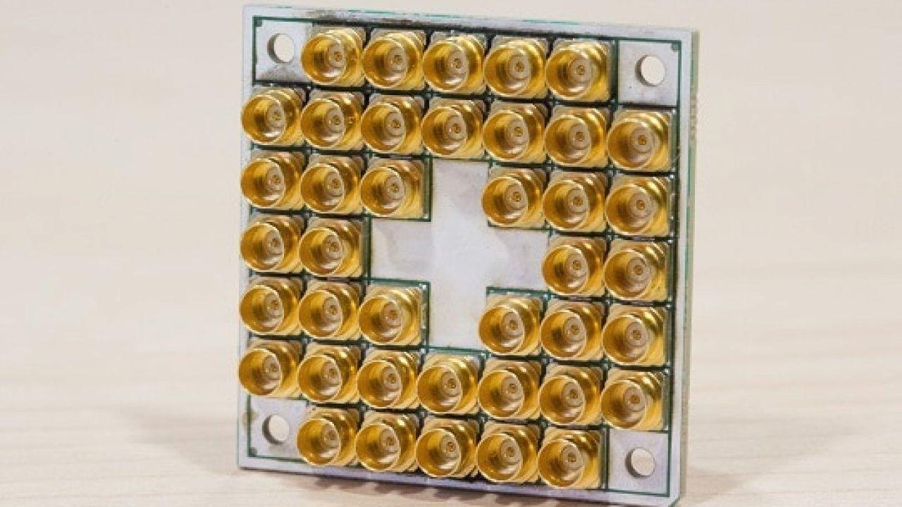 Intel raddoppia a 28 qubit le prestazioni dei computer quantistici
