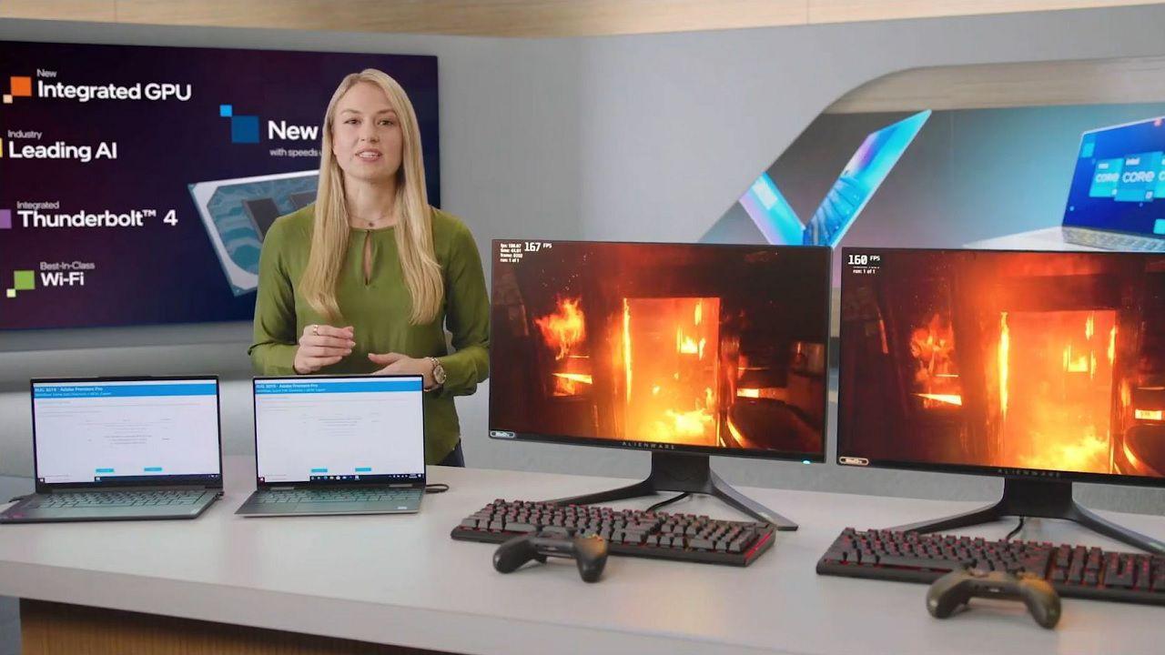 Intel Rocket Lake-S e Tiger Lake-H, CPU di undicesima generazione ufficiali
