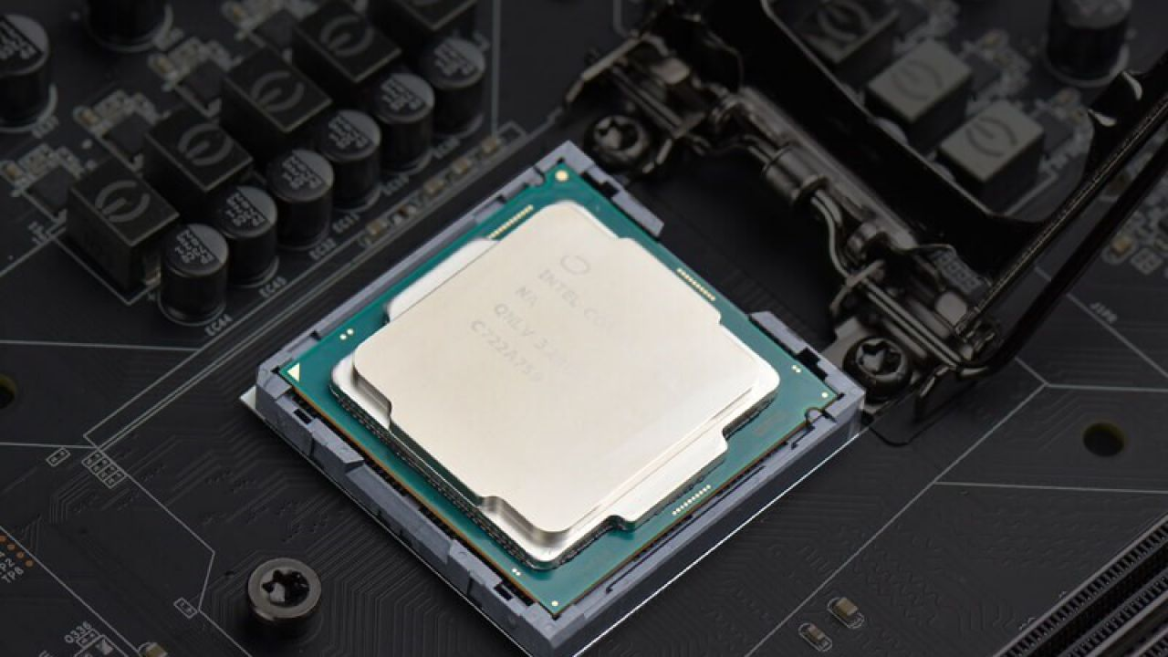Intel Rocket Lake: è il turno del Core i5-11500 su GeekBench
