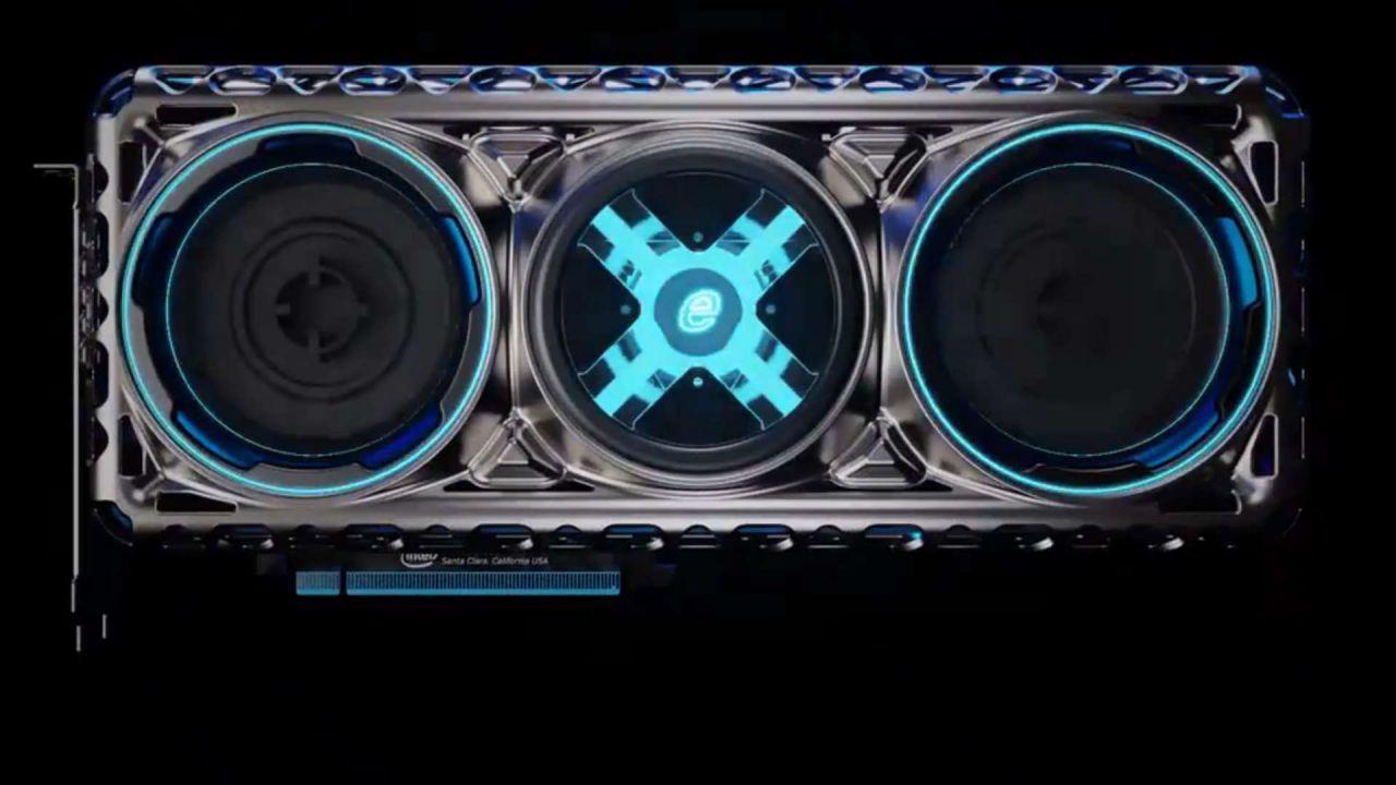 Intel XE: il CEO di Intel conferma ufficialmente l'esistenza delle nuove GPU