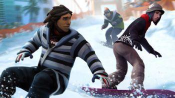 Intervista agli sviluppatori di Shaun White Snowboarding: World Stage