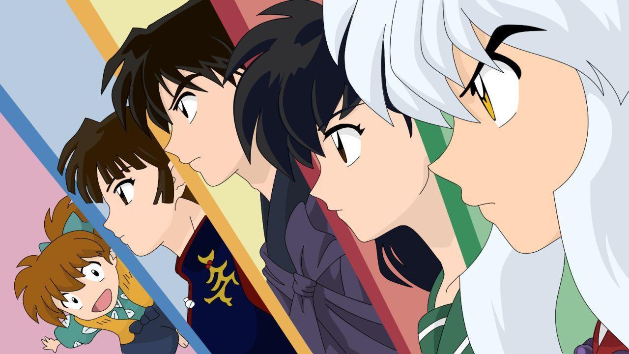 Inuyasha: arriva un nuovo anime, nessuna serie per MAO