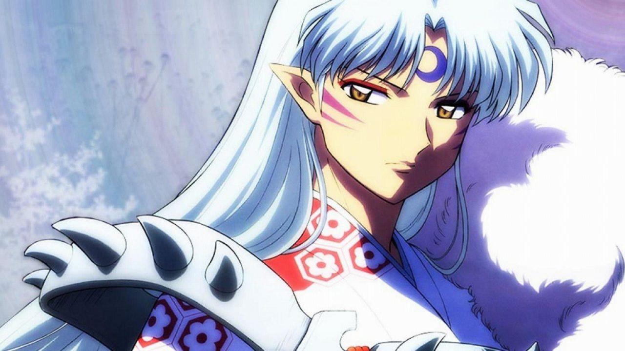 Inuyasha: con chi ha avuto dei figli il demone Sesshomaru?