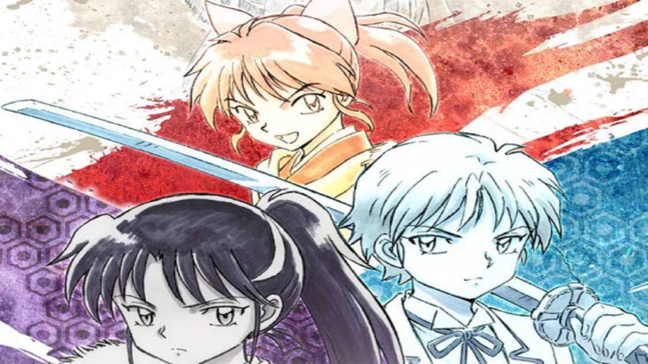 Inuyasha: nuove informazioni sullo spin-off animato giungeranno a breve